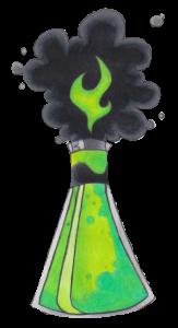 DaretoChem logo 2