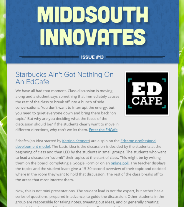 MiddSouth Innovates 13
