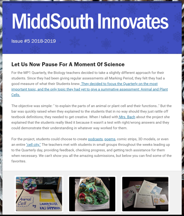MiddSouth Innovates 5