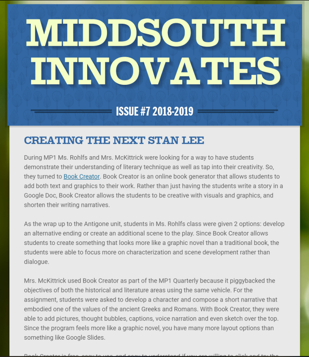 MiddSouth Innovates 7